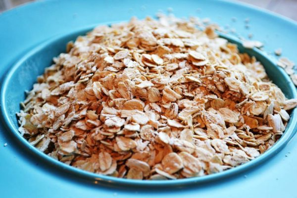 oats-for-a-healthy-breakfast